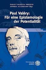 Paul Valery (Germanisch romanische Monatsschrift Beihefte, nr. 74)