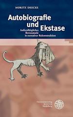 Autobiografie Und Ekstase (Heidelberger Forschungen, nr. 40)