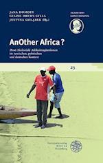 Another Africa? (Akademiekonferenzen, nr. 23)