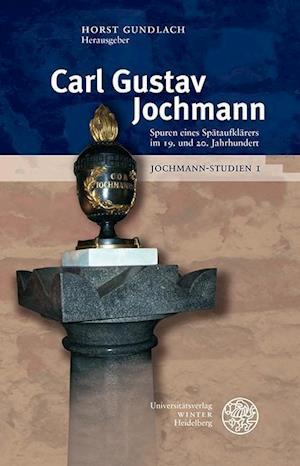 Bog, hardback Jochmann-Studien / Band 1