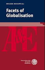 Facets of Globalisation (Anglistik Englischunterricht, nr. 83)