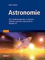 Astronomie af Neil F. Comins