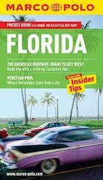 Florida Marco Polo Guide (Marco Polo Travel Guides)