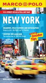 New York Marco Polo Pocket Guide (Marco Polo Travel Guides)