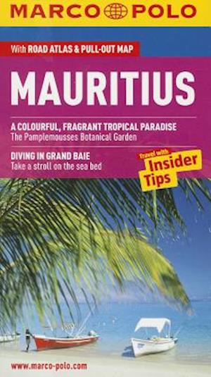 Mauritius Marco Polo Guide af Marco Polo