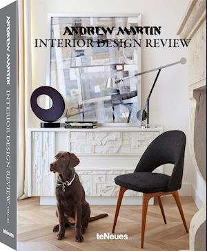 Andrew Martin Interior Design Review af Martin Andrew