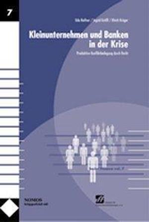 Kleinunternehmen Und Banken in Der Krise af Udo Reifner