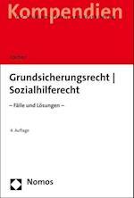 Grundsicherungsrecht - Sozialhilferecht