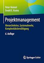 Projektmanagement af Ewald E. Krainz, Peter Heintel