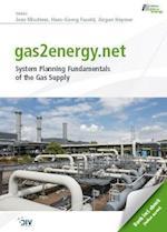 Gas2energy.Net