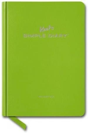 Keel's Simple Diary af Philipp Keel