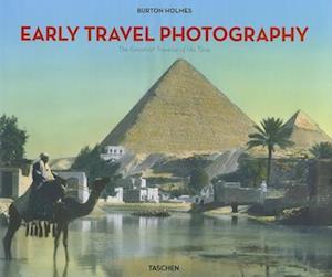 Burton Holmes Travelogues af Genoa Caldwell, Burton Holmes