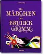 The Fairy Tales of the Brothers Grimm af Noel Daniel, Jacob Grimm, Matthew R Price