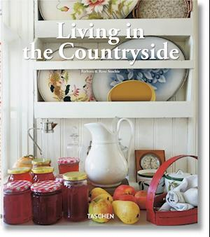 Living in the Countryside af Taschen