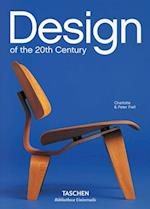 Design of the 20th Century af Charlotte, Peter Fiell