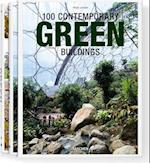 100 Contemporary Green Buildings af Philip Jodidio