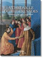 Memerot. Les Passages d'Outremer. A Chronicle of the Crusades