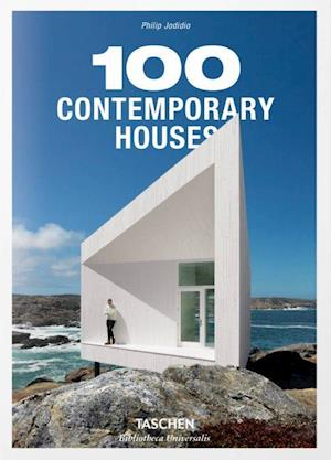 100 Contemporary Houses af Philip Jodidio