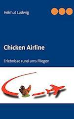 Chicken Airline af Helmut Ludwig