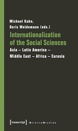 Internationalization of the Social Sciences af Michael Kuhn, Doris Weidemann