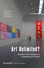Art Unlimited? (Cultural Studies)