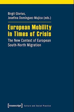 Bog, paperback European Mobility in Times of Crisis af Birgit Glorius