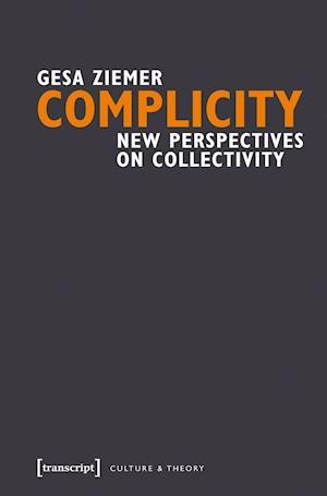 Bog, paperback Complicity af Gesa Ziemer