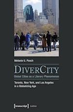 Divercity – Global Cities As a Literary Phenomenon (Lettre)