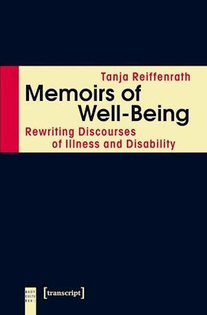 Bog, paperback Memoirs of Well-Being af Tanja Reiffenrath