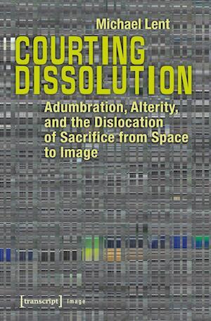 Bog, paperback Courting Dissolution af Michael Lent