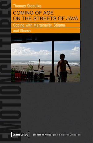 Bog, paperback Coming of Age on the Streets of Java af Thomas Stodulka