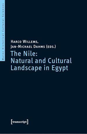 Bog, paperback The Nile
