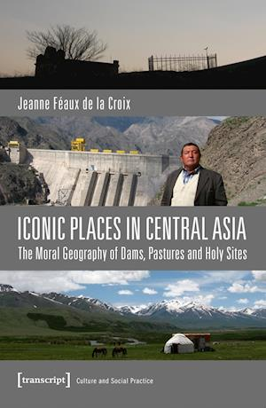 Bog, paperback Iconic Places in Central Asia