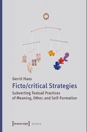 Bog, paperback Fictocritical Strategies