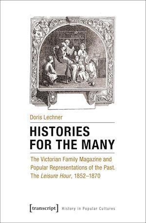 Bog, paperback Histories for the Many af Doris Lechner