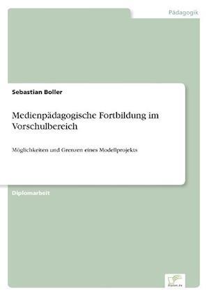 Medienpadagogische Fortbildung Im Vorschulbereich af Sebastian Boller