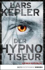 Der Hypnotiseur (Joona Linna)