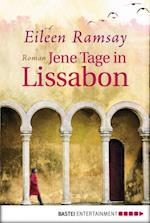 Jene Tage in Lissabon af Eileen Ramsay