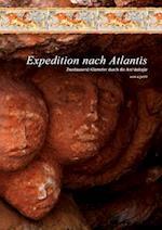 Expedition Nach Atlantis af A. Petit