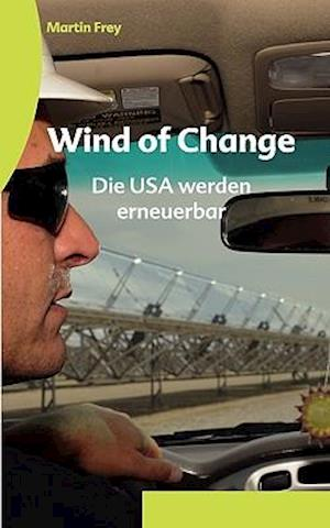 Wind of Change af Martin Frey