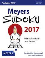 Meyers Sudoku Wissenskalender: Das Kult-Rätsel aus Japan