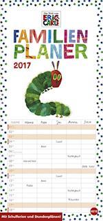 Den Sultne Larve Aldrigmæt Familienplaner (Heye kalender 2017)