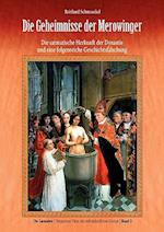 Die Geheimnisse Der Merowinger af Reinhard Schmoeckel