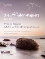 Die Halon-Papiere, Band 4/5