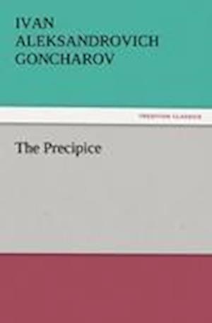 The Precipice af Ivan Aleksandrovich Goncharov