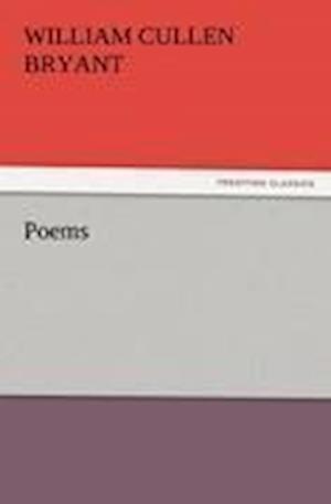 Poems af William Cullen Bryant