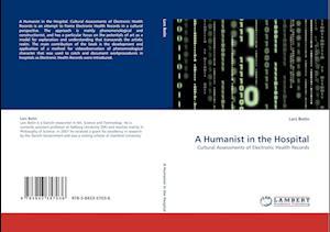 A Humanist in the Hospital af Lars Botin
