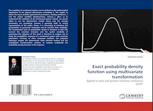 Exact Probability Density Function Using Multivariate Transformation af Seifedine Kadry