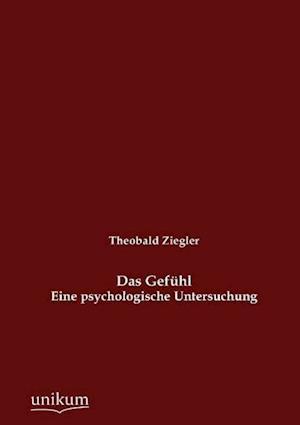 Das Gef Hl af Theobald Ziegler