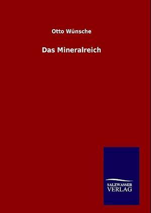Das Mineralreich af Otto Wunsche